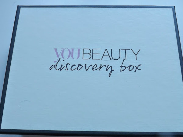 October You beauty discovery box