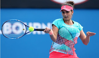 sania-in-second-round