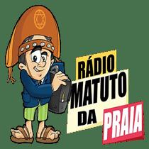 Ouvir agora Rádio Matuto da Praia - Web rádio - Fortaleza / CE