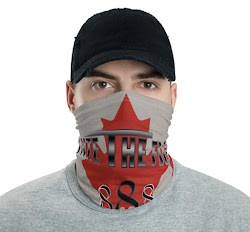 Unite the Fight Face Masks
