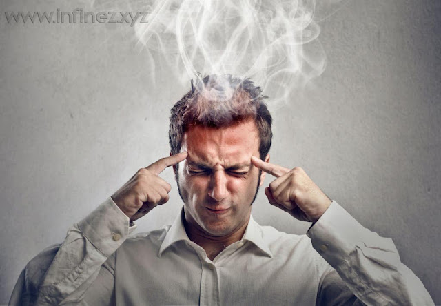 4 Tips Learning Healthy Anger Management Strategies - Infinez