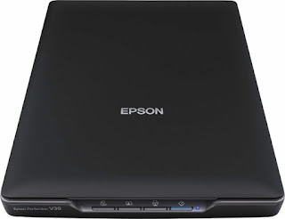 Jual scanner di Bali,Scanner EPSON V39.