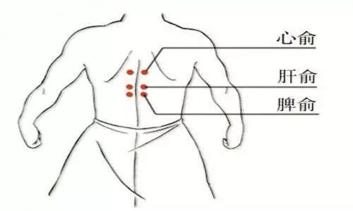 9個特效養生穴,對應九種體質,每天按一按,疾病少一點(緩解壓力)