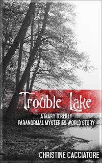 Trouble Lake