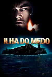 Ilha do Medo Torrent - BluRay 720p/1080p Dual Áudio