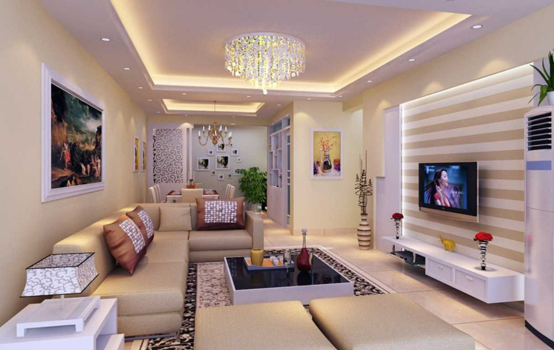 Lampu Ruang Tamu Minimalis Modern