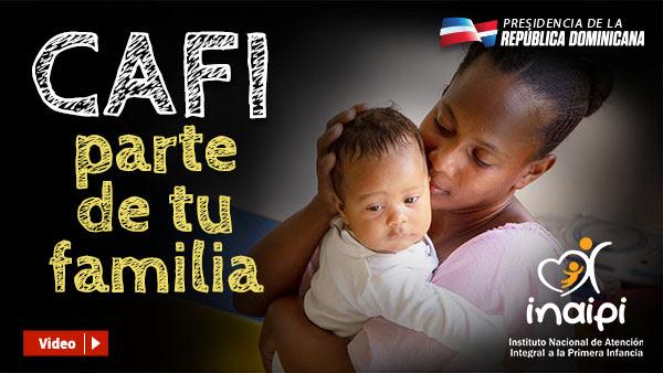 VIDEO: CAFI - Parte de tu familia