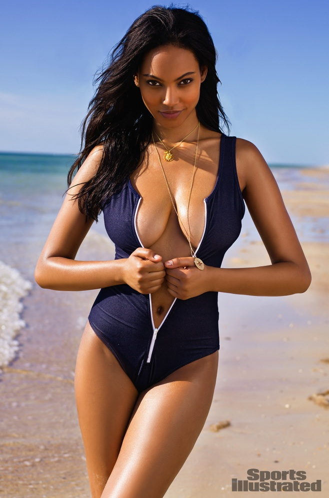 Swimsuitologist: July 2012