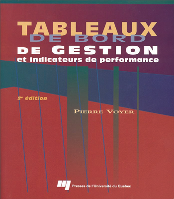 Tableaux de Bord de gestion et indicateurs de performance 2 édition PDF