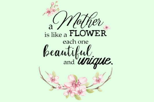 Famous Mothers Day Quotes in English