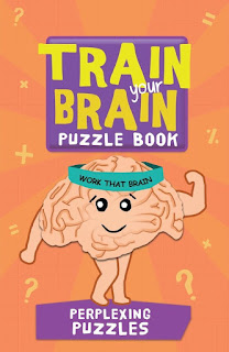 Train Your Brain Perplexing Puzzles