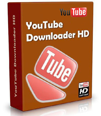 YouTube Downloader HD 2.9 Portable