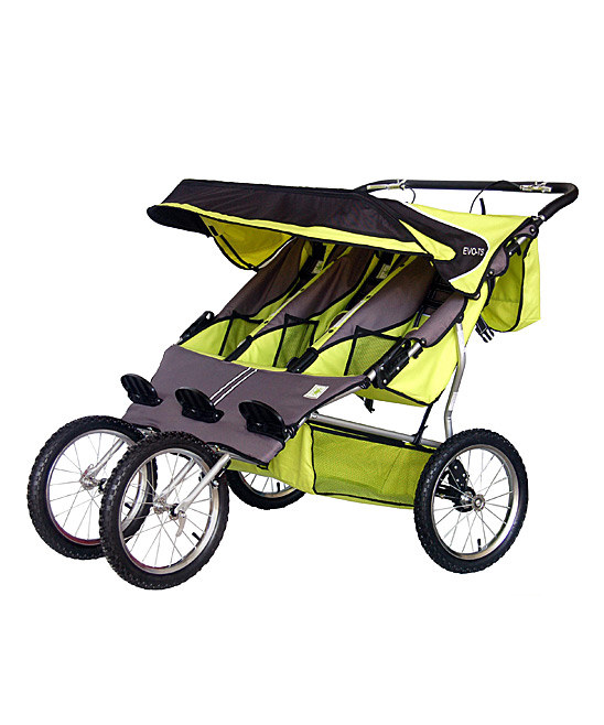 Bob Stroller Zulily Fostering Thrifty Families Great Deals On Single Double