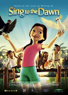 Film Animasi Meraih Mimpi