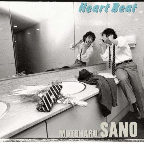 佐野元春 – Heart Beat/Motoharu Sano – Heart Beat (2013.02.20/MP3/RAR)