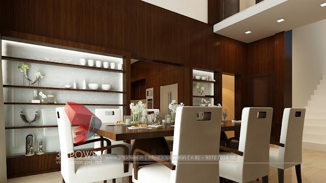 3D Interior Designs | Interior Designer: Stylish Dining Decor & 3D ...