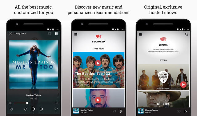 Best Music Player App For Android
