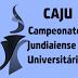 100! Segunda edição do CAJU termina com título da ESEF