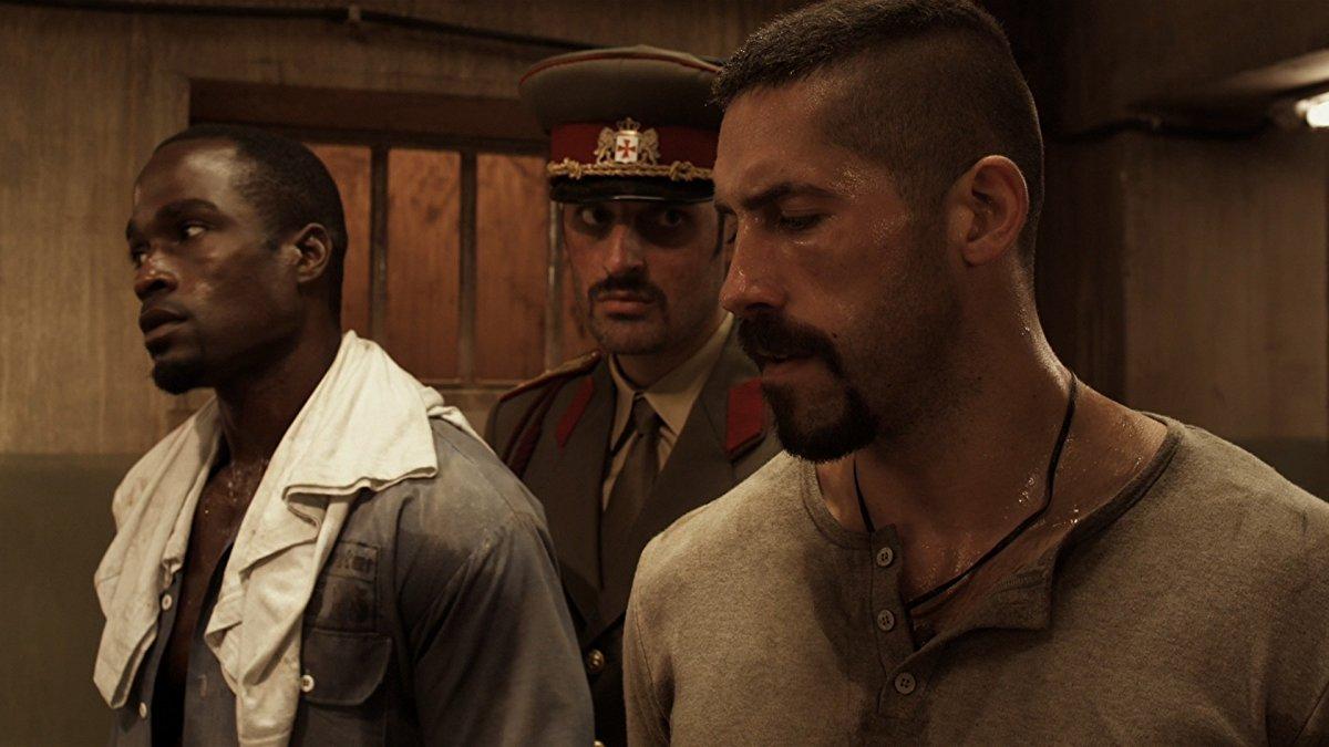 Imbatível 3 Amazing top filmes e críticas: o imbatível 3: redenção