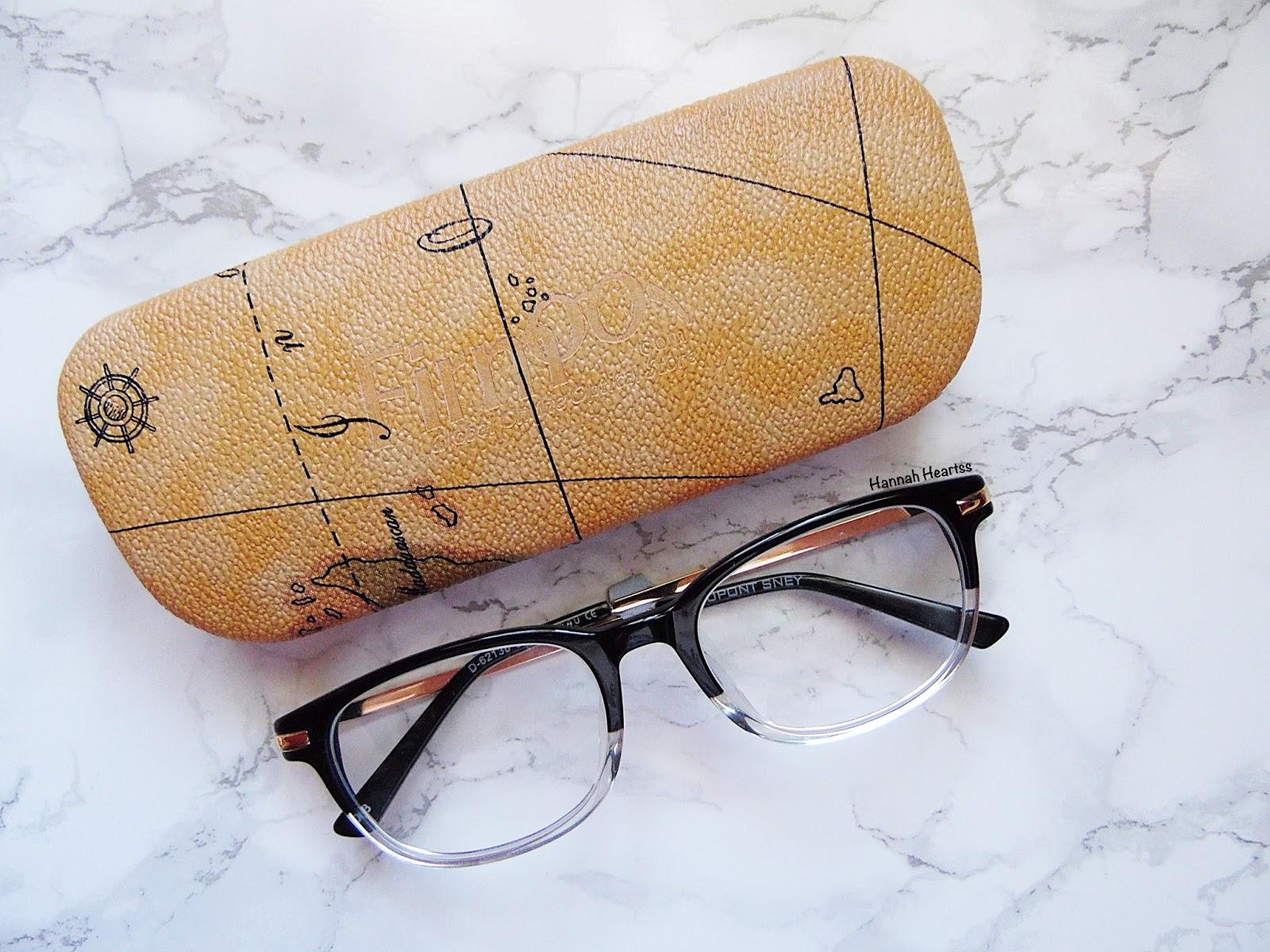 Firmoo Prescription Glasses