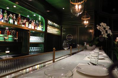 Violet Oon Satay Bar & Grill, Clark Quay