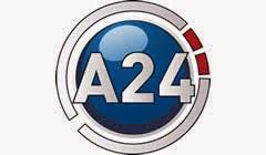 A24 en vivo