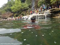 Air Terjun Sri Gethuk, Gunungkidul