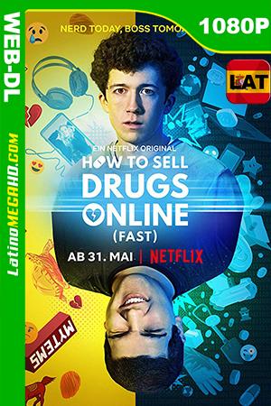 Cómo Vender Drogas Online (A Toda Pastilla) (2019) Latino HD WEB-DL 1080P ()