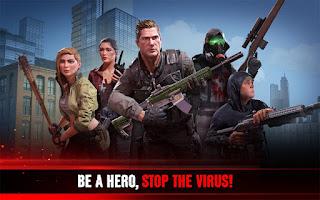Kill Shot Virus Mod Apk v1.2.0 Terbaru Full version