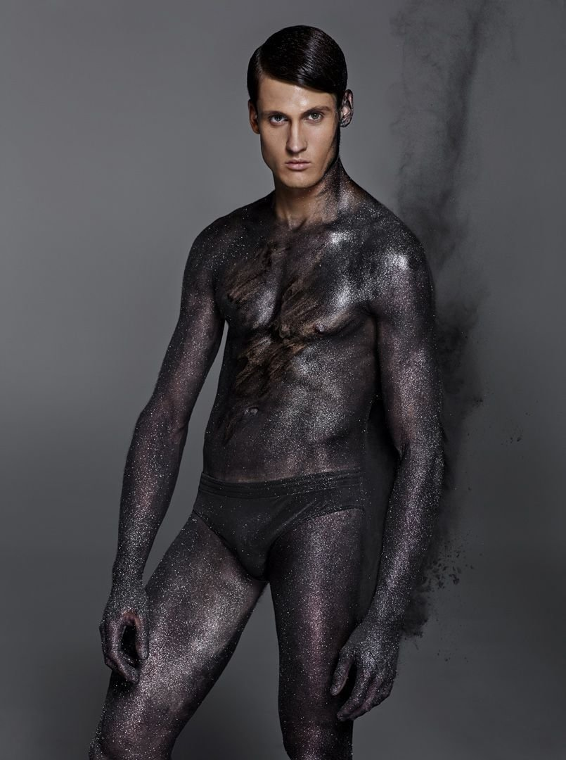 Stars Top Model Nude Scenes