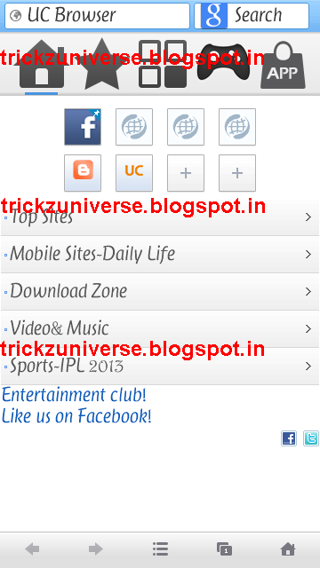 Mobile9 uc browser free download for nokia 5233.