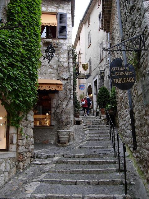Saint-Paul de Vence Provença