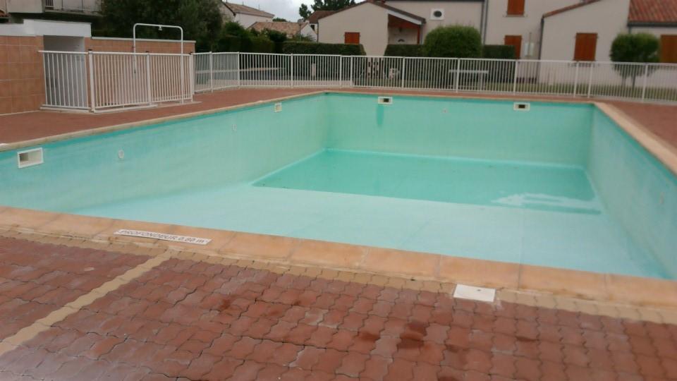 Residence les soleils d 39 or ouverture de la piscine for Ouverture piscine
