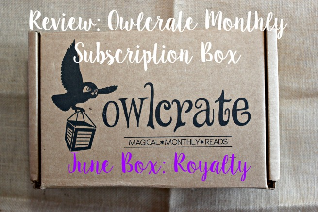 Owlcrate Review