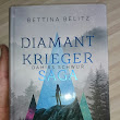 """Diamantkrieger-Saga - Damirs Schwur"" - Bettina Belitz"