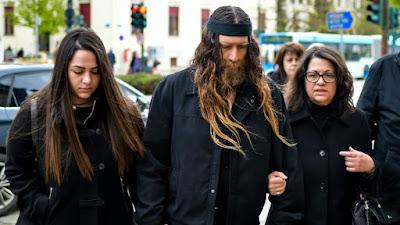 Υπόθεση Γιακουμάκη: Δύο μάρτυρες «καίνε» τους κατηγορούμενους - : IoanninaVoice.gr
