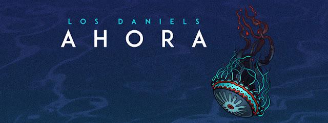 """Los Daniels estrenan """"Ahora"""", su nuevo sencillo"""