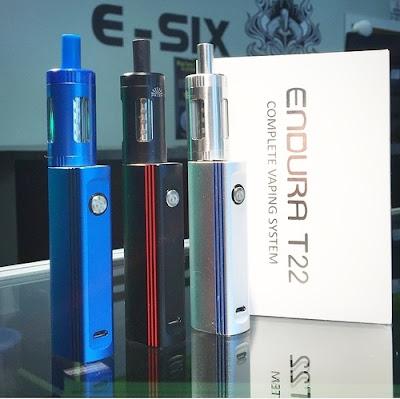 Buy Innokin ENDURA T22 Kit Online $31.00 Free Shipping