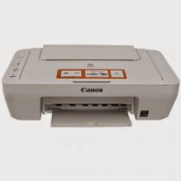 Download Driver Printer Canon PIXMA MG2550
