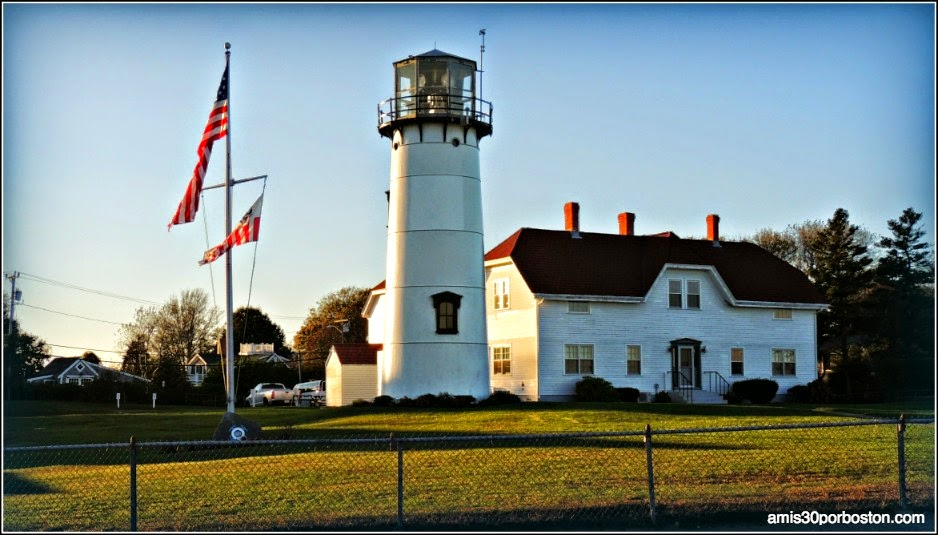 Excursiones por el Sur de Massachusetts