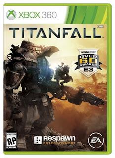 Titanfall (XBOX360) 2014