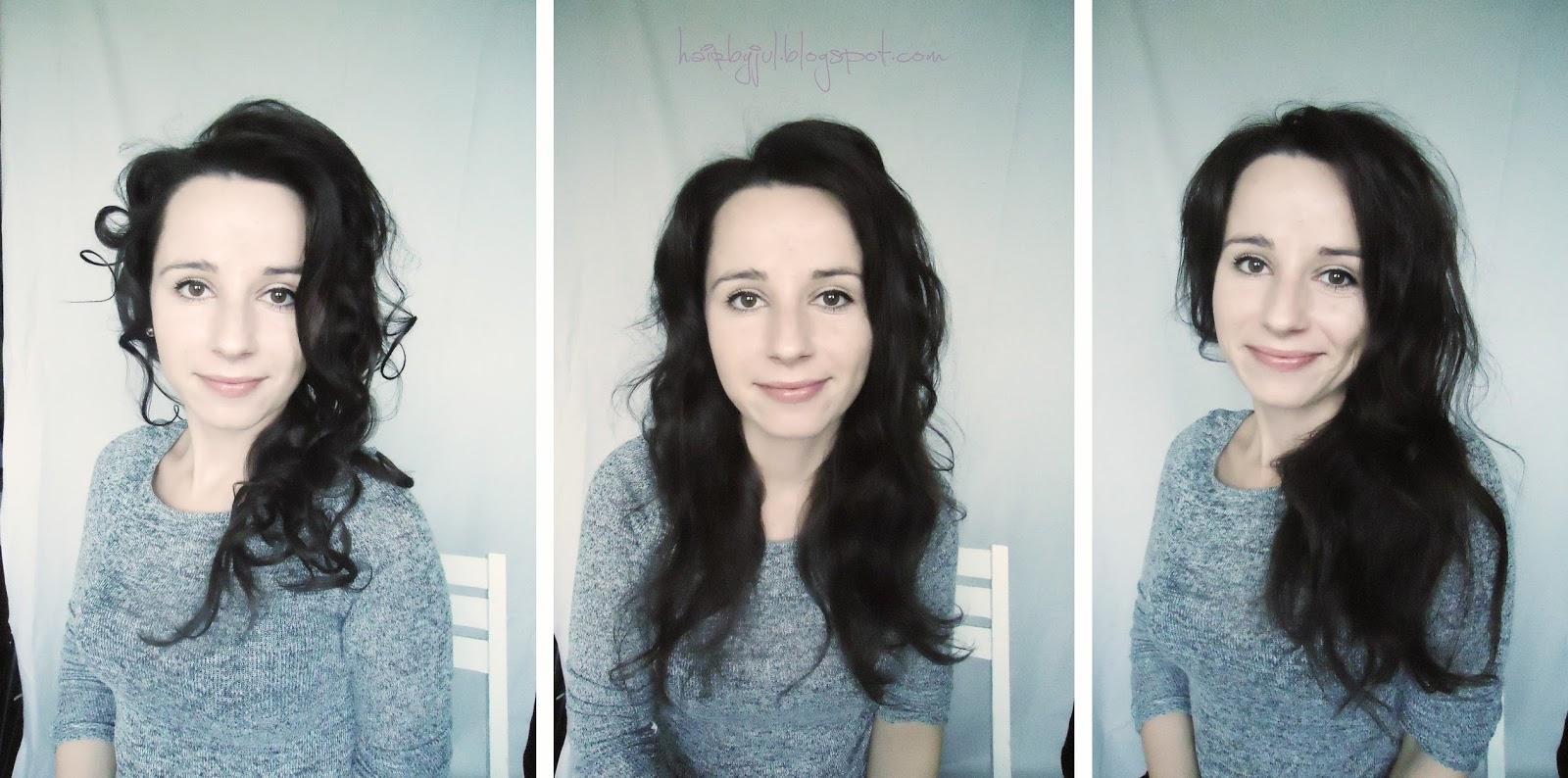 Termoloki Ratunek Dla Cienkowłosych Hair By Jul Fryzury