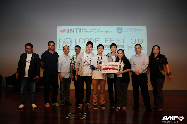 UOW Technopreneur Week