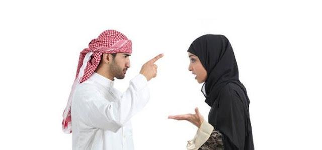 Wahai Istri, Jangan Pernah Taati Suamimu, Jika Menyuruh Lakukan Ini