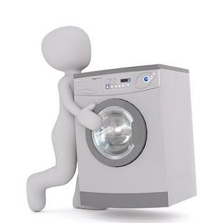 Ako ušetriť peniaze na praní