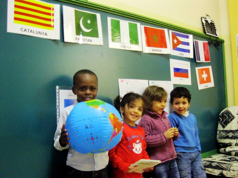 6 Ways to Implement a Real Multicultural Education in the Classroom