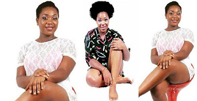 A woman is incomplete without marriage – Actress Uchenna Uba