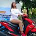 Harga 19 Jutaan, Yamaha FreeGo Berfitur Canggih Hadir di Madiun Kediri