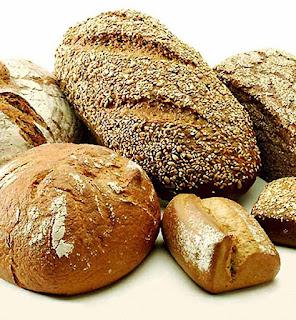 أفضل  خبز للسندويشات منخفض الكربوهيدرات!
