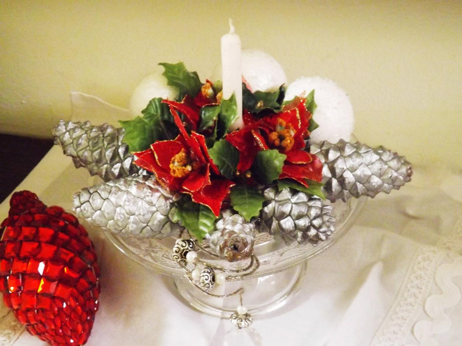 Venta y elaboracion de adornos de navidad y decoraciones for Elaboracion de adornos navidenos